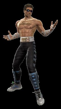 Mortal Kombat 9 Characters: | staticlink02